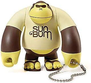 Sun Bum Sonny 3 英寸人偶钥匙链