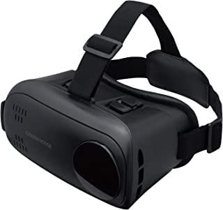 Green House VR眼镜 3.5-6.5英寸的智能手机/AR内容适用