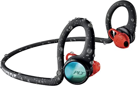 Plantronics BACKBEAT FIT 2100 蓝牙运动耳机,入耳式耳机。212200-99