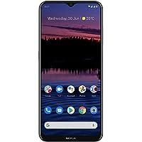 Nokia 诺基亚 G20 | Android 11 | 解锁智能手机 | 3 天的电池 | 双 SIM 卡 | 美国版…
