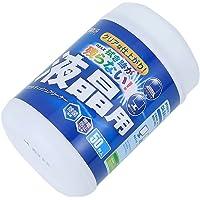 日本 SANWA SUPPLY 50抽桶装纸巾 CD-WT4NS 超强去污 液晶屏幕专用湿纸巾 50抽装(适合数码产品…