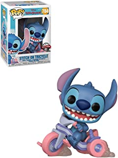 Funko POP!Disney Lilo & Stitch #784 – 三轮车*的Stitch
