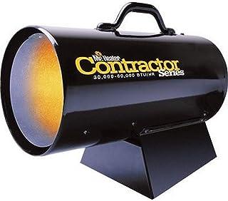 Mr. Heater MH60FAV Workshop Constuction Forced Air LP 加热器