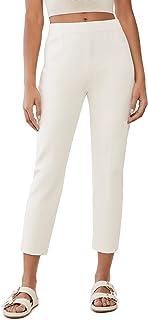 Theory 女式针织 Treeca 套裤