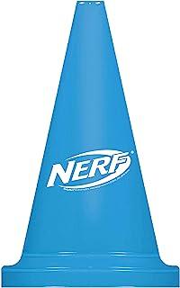 amscan Nerf 塑料锥体游戏 - 4 件/8 英寸