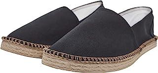 Urban Classics 中性款成人帆布拖鞋