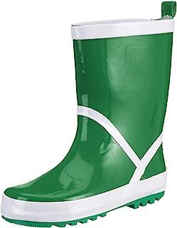 Playshoes 中性儿童Wellies Basic Wellington 靴子