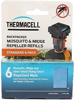 Thermacell Standard 6 件装(垫子)标准 6 件装(垫子)- 多色,N/A