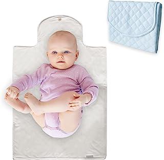 Duffi Baby 0551-12 尿布垫,人造皮革,1件