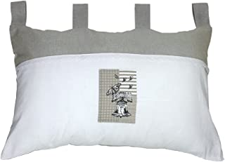 床头板 Bell 45 x 70厘米纯棉