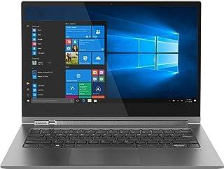 Lenovo Yoga C930-13IKB (Intel Core i5-8250U, 8GB RAM, 256GB SSD) - 铁灰色