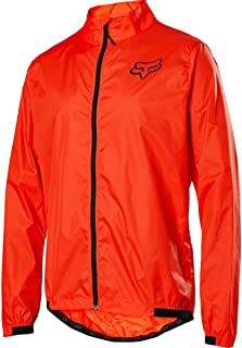 Fox 25423_368_S 外套,橙色,S