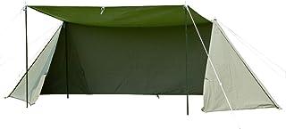 BUNDOK 单人帐篷 BDK-79TC *帐篷 军幕 收纳小巧 [1人用]
