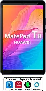 HUAWEI 华为 MatePad T8 平板电脑 WiFi 2+16 GB 深海蓝 53011YVE