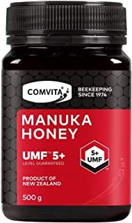 Comvita Active Umf 5+ Manuka Honey 500 G (新老包装交替发货)