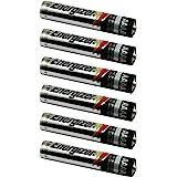 Energizer 6 AA 电池