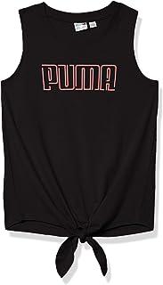Puma 女童背心