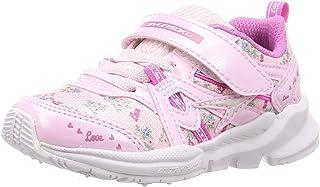 Syunsoku 瞬足 運動鞋 學生鞋 瞬足 寬幅 減震 高回彈 15~23厘米 3E 兒童 女童 LEC 6120