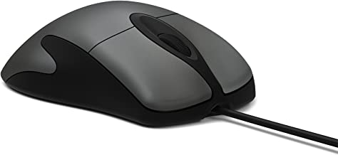 Microsoft 微软 Intellimouse 经典鼠标 - 黑色