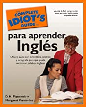 The Complete Idiot's Guide to Para Aprender Ingles (Spanish Edition)
