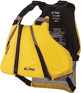 ONYX MoveVent Curve Paddle 运动救生背心