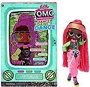 L.O.L.Surprise! 572961EUC OMG 舞蹈Doll-Character 2