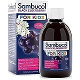 Sambucol 儿童黑Elderberry Syrup 7.8 Ounce 1.00