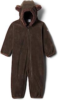 Columbia 男婴 Tiny Bear Ii 打底保暖柔软羊毛衫