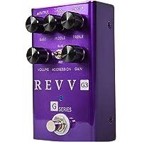 Revv Amplification G3 超速和失真踏板