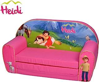 KNORRTOYS.COM Knorrtoys 81684 - 儿童沙发 Heidi