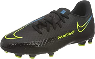 Nike 耐克 男孩 Jr Phantom Gt Academy Fg/Mg 足球鞋