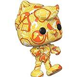 Funko Pop! Artist Series: Disney Treasures of The Vault - Pi…
