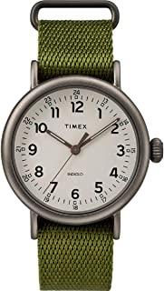 标准石英机芯米色表盘男式手表 TW2T20300