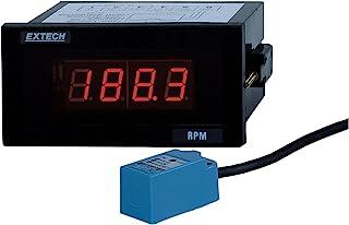 Extech 461950 面板安装转速计