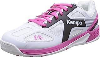 Kempa 中性儿童 Wing Junior 手球鞋