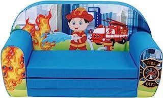 Knorrtoys 68432 儿童沙发 -Fireman