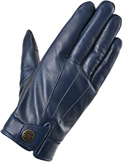 Rosso StyleLab 摩托车手套 防护手套 BLUE S RSG-320