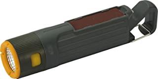 UCO Firefly 三合一防水匹配容器 均码 灰色 MT-E-FIREFLY-Grey-No-Matches
