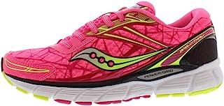 Saucony Breakthru 女士跑步鞋