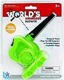 Westminster,Inc. 世界*小鼓风机 - 真实、工作、小巧、双动力叶片鼓风机