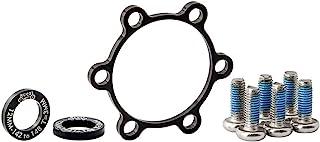 前排自行车增压轮毂转换适配器,合金自行车增压轮毂转换适配器,专业盘式制动自行车配件