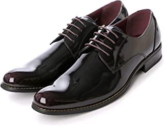 [津克] 日本制造真皮商务鞋 5881