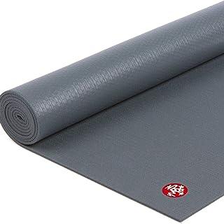 曼陀卡(Manduka) PROlite 瑜伽垫 长(200cm/5mm) 19FW 瑜伽垫 日本正品 / 雷霆(灰色)均码
