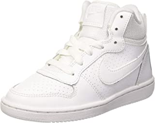 Nike 耐克 Court Borough MID (GS),女式篮球鞋