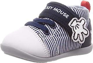 [迪士尼] 婴儿鞋 12~16cm 男孩 女童 DN B1257