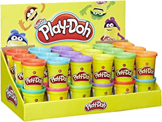 Play-Doh 培乐多 单罐玩具泥 原装