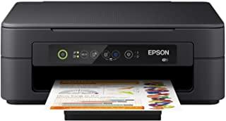 EPSON 爱普生 Expression Home XP-2100打印/扫描/复印Wi-Fi打印机,黑色