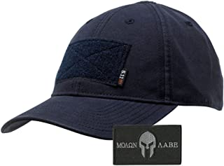 Gadsden 和 Culpeper 5.11 旗帜熊帽捆绑包(摩隆实验室补丁 + 帽子)