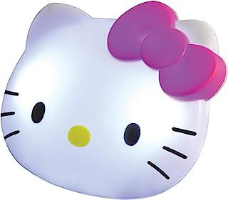 手提包轻型自动传感器在小的地方提供明亮的灯光,适合背包和公文包(Hello Kitty)