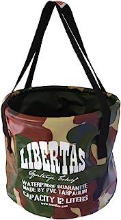 托斯戴斯 水桶型包 LIBERTAS 防水折叠 水桶 迷彩图案 12L LI002-B